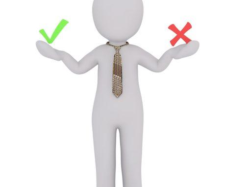 Checklist oplevering woning