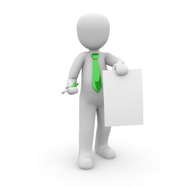 online formulier maken: huuropzegging